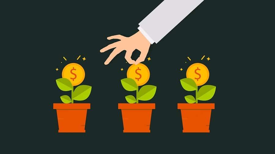 7 fuentes de ingresos para alcanzar la libertad financiera
