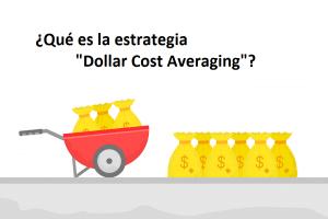 que es la estrategia dollar cost averaging