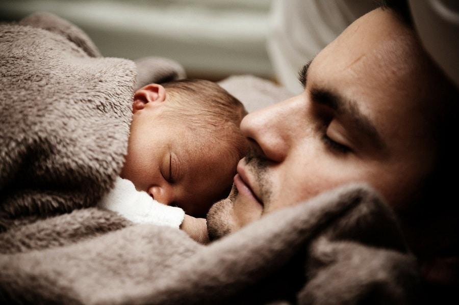 Prepárate económicamente para tener un bebé en 5 pasos